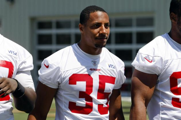49ers Name Eric Reid Starting Free Safety