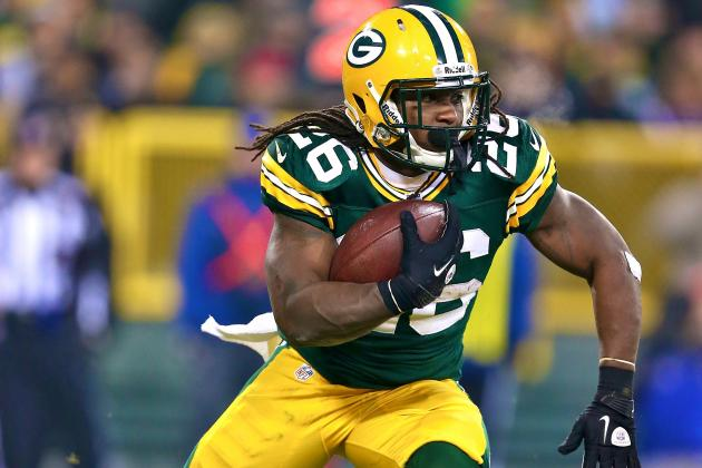 DuJuan Harris Injury: Updates on Packers RB's Knee, Potential Return Date