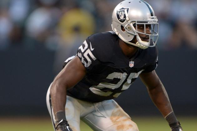 Debate: Which Player Will Be the Biggest Surprise of the Raiders' Season?