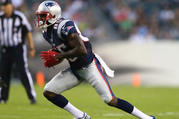Debate: Which Player Will Be Biggest Surprise of the Patriots' Season?