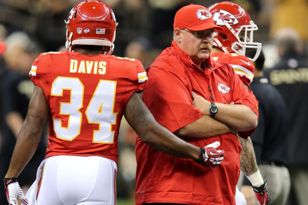 Debate: Which Player Will Be the Biggest Surprise of the Chiefs' Season?