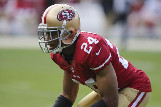 Debate: Which New 49er Are You Most Excited for This Season?