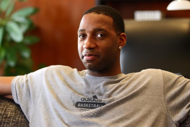 Measuring Tracy McGrady's NBA Legacy: How T-Mac Changed the Game