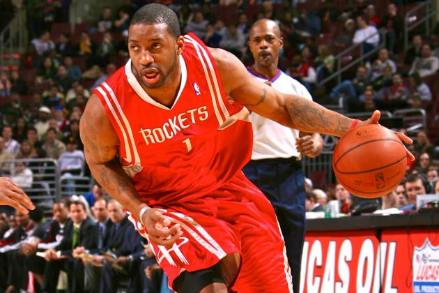 Does Tracy McGrady Belong in the Basketball Hall of Fame?