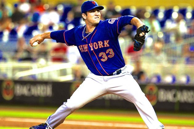 Are the New York Mets Cursed By Multiple Ace Pitcher Injuries?