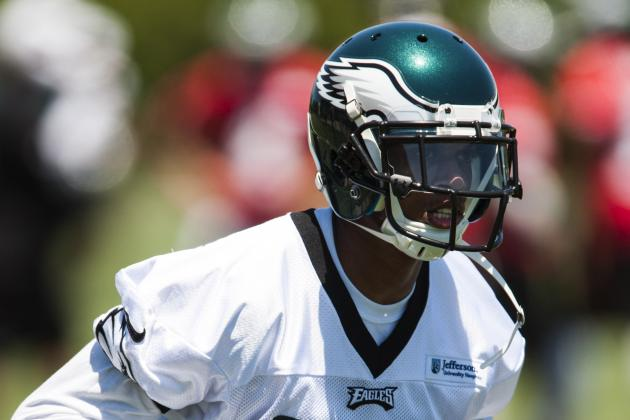 Debate: Which New Eagle Are You Most Excited for This Season?