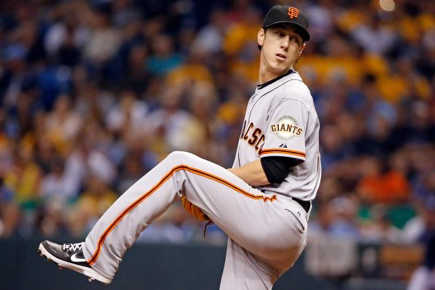 Debate: What Should Lincecum's Next Contract Look Like?