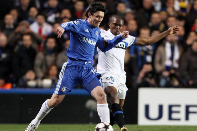 Chelsea's Predicament: Sign Samuel Eto'o, or Stick with Torres, Ba and Lukaku