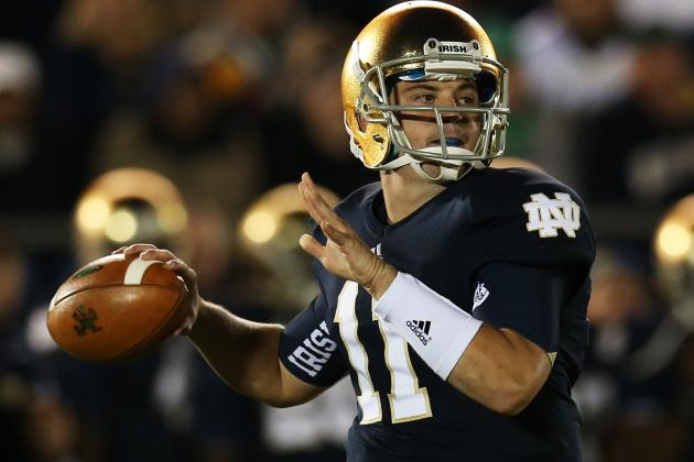 Notre Dame Football: What We Need to See from Irish in Week 1