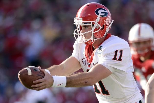 Will Georgia Bulldogs vs Clemson Tigers Be a Low-Scoring Affair?