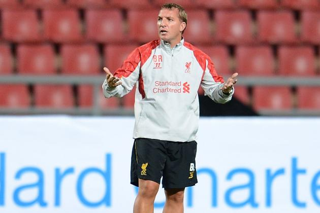 Rodgers: There'll Be No United Effects