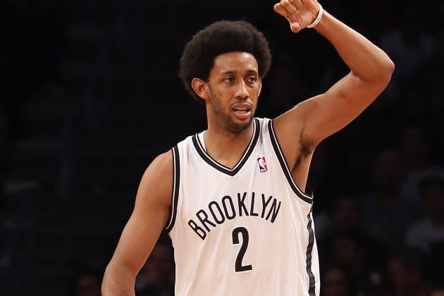 Cavs, Spurs to Audition Josh Childress