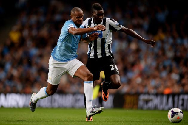 Manchester City: Why Vincent Kompany's Return from Injury Is Vital for Sky Blues