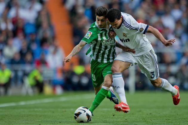 Alvaro Vadillo Would Be Outstanding Low-Key Signing for Tottenham Hotspur