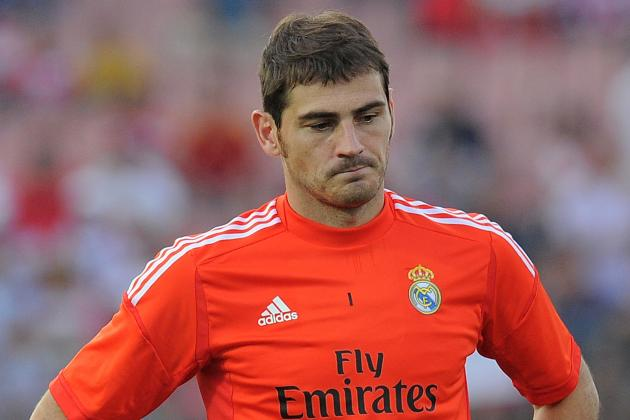 San Iker's Madrid Future in Jeopardy After Ancelotti Snub