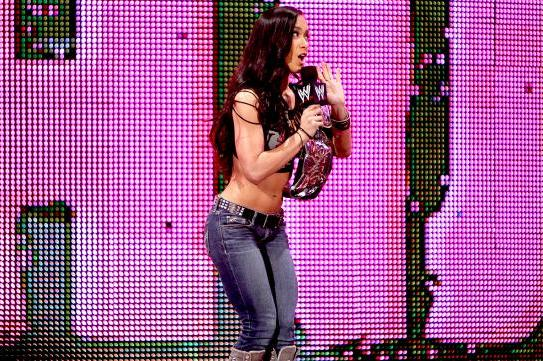 Future Plans for AJ Lee, Backstage Reaction to Promo