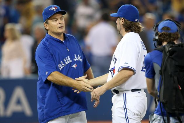 Can the Blue Jays Ever Reach Max Potential with John Gibbons Managing Them?