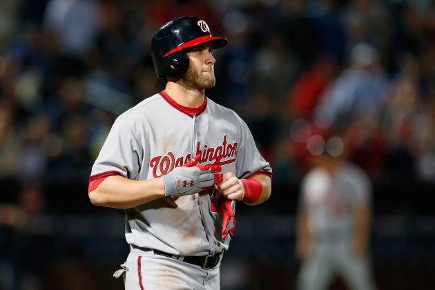 Why 12-Year Bryce Harper Contract Would Be Franchise Suicide for the Nationals