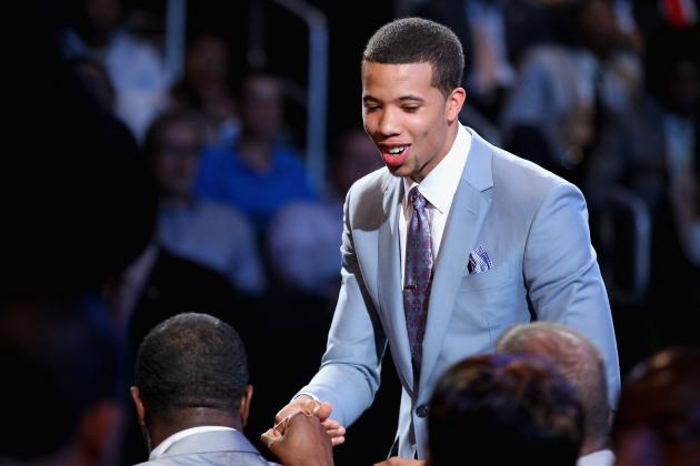 How Michael Carter-Williams Can Survive Rookie Season with Woeful Sixers