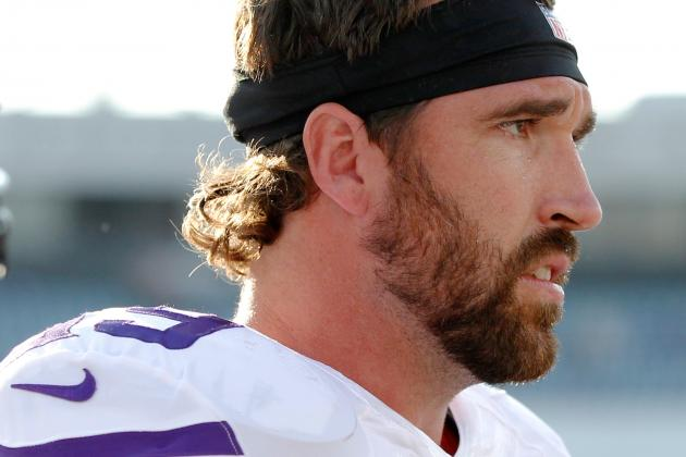 Jared Allen Blasts NFL Decision on Looney Hit