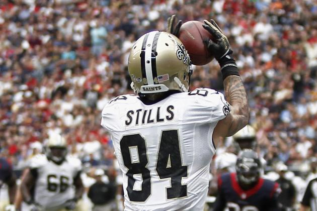 Fantasy Football Sleepers 2013: Rookies Who Will Exceed Projected Expectations