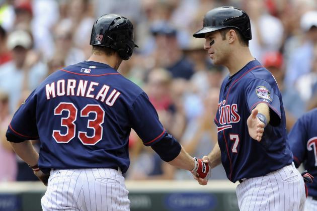 Minnesota Twins: Are Joe Mauer and Justin Morneau Headed for the Hall of Fame?