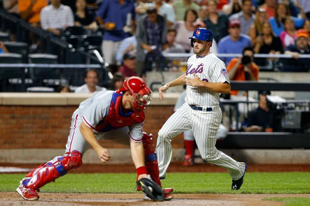 Instant Replay: Mets 5, Phillies 0