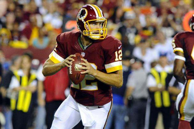 Breaking Down Kirk Cousins' Potential Trade Value for the Washington Redskins