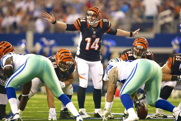 HBO Hard Knocks 2013: Best Bengals Storylines and Dramatic Moments of Episode 4