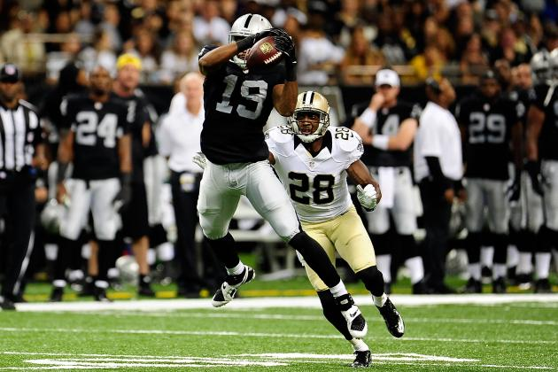 Saints' Corner Keenan Lewis: So Far? No Good