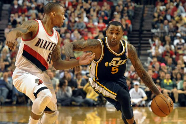 Checklist for Mo Williams to Thrive with Portland Trail Blazers