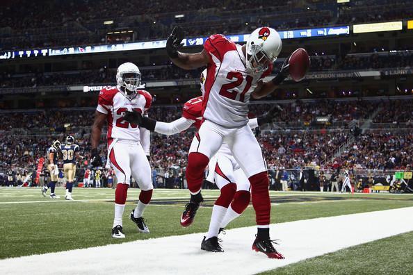 NFL 2013 Fantasy Football Sleeping 7: Arizona's Defense Can Score from Anywhere