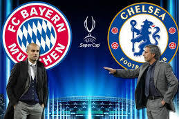 Chelsea vs Bayern Munich: Super Cup Odds, Preview and Prediction