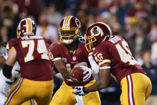 Updated Outlook for the Washington Redskins Offense in 2013