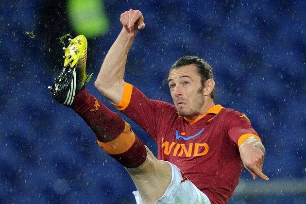 Tottenham Transfer Rumours: Federico Balzaretti Would Be Key to Spurs' Future