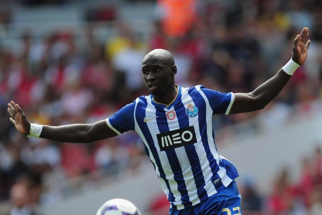 Barcelona Transfer News: Porto's Mangala a Superior Option to David Luiz