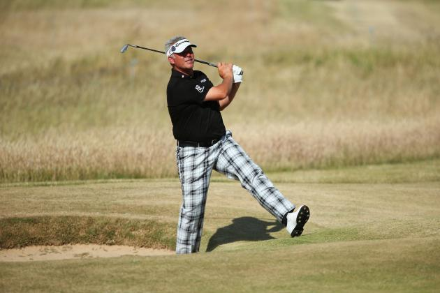 Wales Open 2013: Dark Horses Worth Backing for Celtic Manor Success