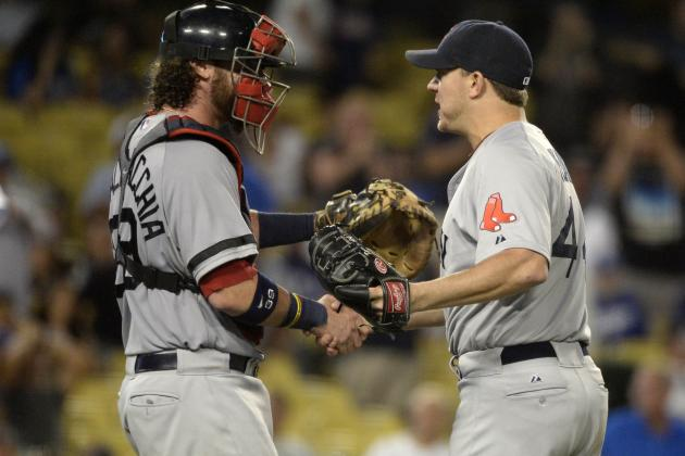 Road Trip Shows Positive Signs for Boston Red Sox Playoff Hopes