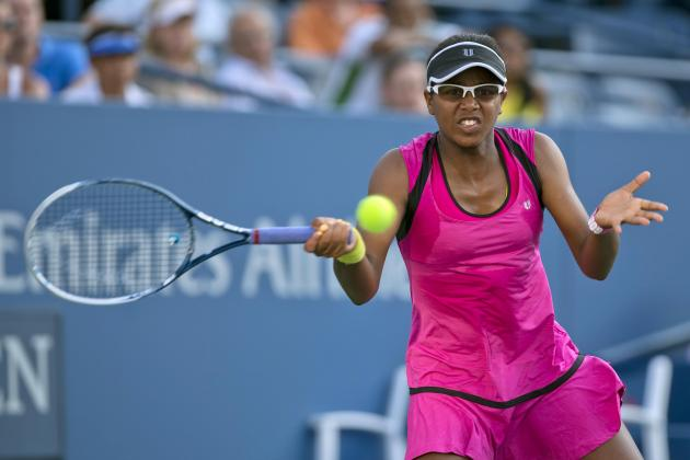 2013 US Open: Why Victoria Duval Will Not Be Another Melanie Oudin