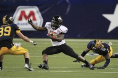 NIU's Leading Returning RB Ruled out for Opener vs. Iowa
