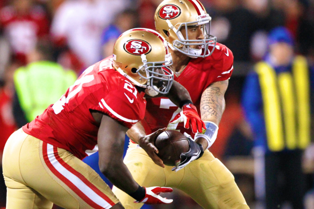 NFL 2013: Why Stopping the Read-Option Isn't as Easy as You Think