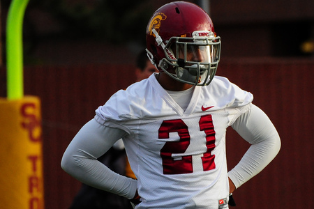 USC Football: Breaking Down Trojans New Safety Su'a Cravens