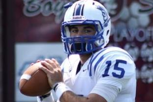 Who Is New Kansas State QB Jake Waters and Can the Wildcats Be Relevant in 2013?