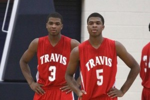 Aaron and Andrew Harrison, James Young Officially Enrolled at Kentucky