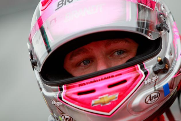 Scott Jr. Completes Purchase of Phoenix Racing;  Allgaier to Race No. 51 Car