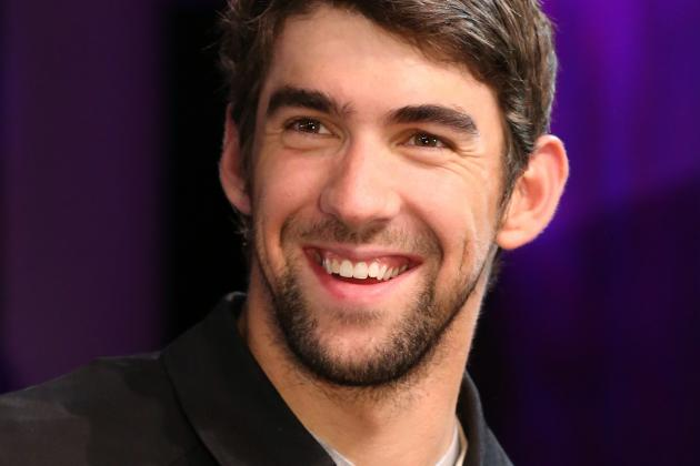 Michael Phelps to Make TV Cameo on 'Suits'