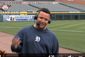 Miggy Visits 'Intentional Talk,' Tweaks JV, Leyland, Dances Like Shakira