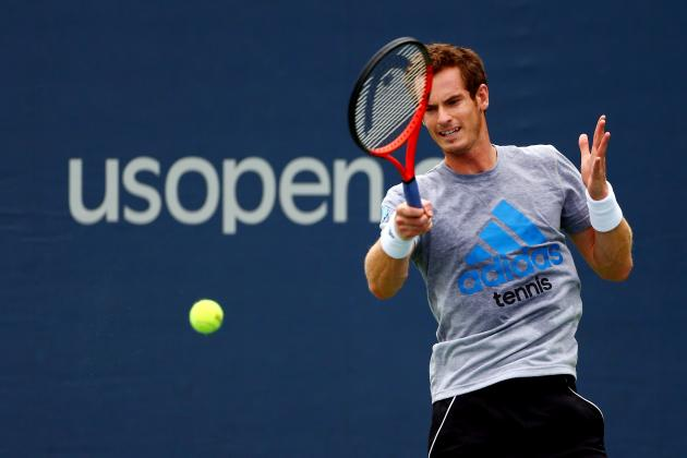 US Open 2013 Schedule: Predictions for Top Seeds on Wednesday