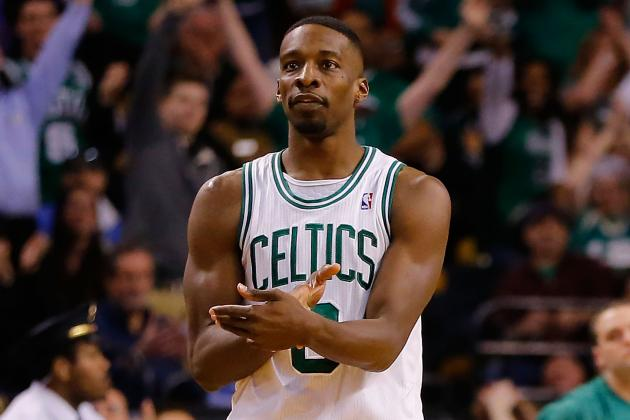 Will Jeff Green Be an All-Star This Season?