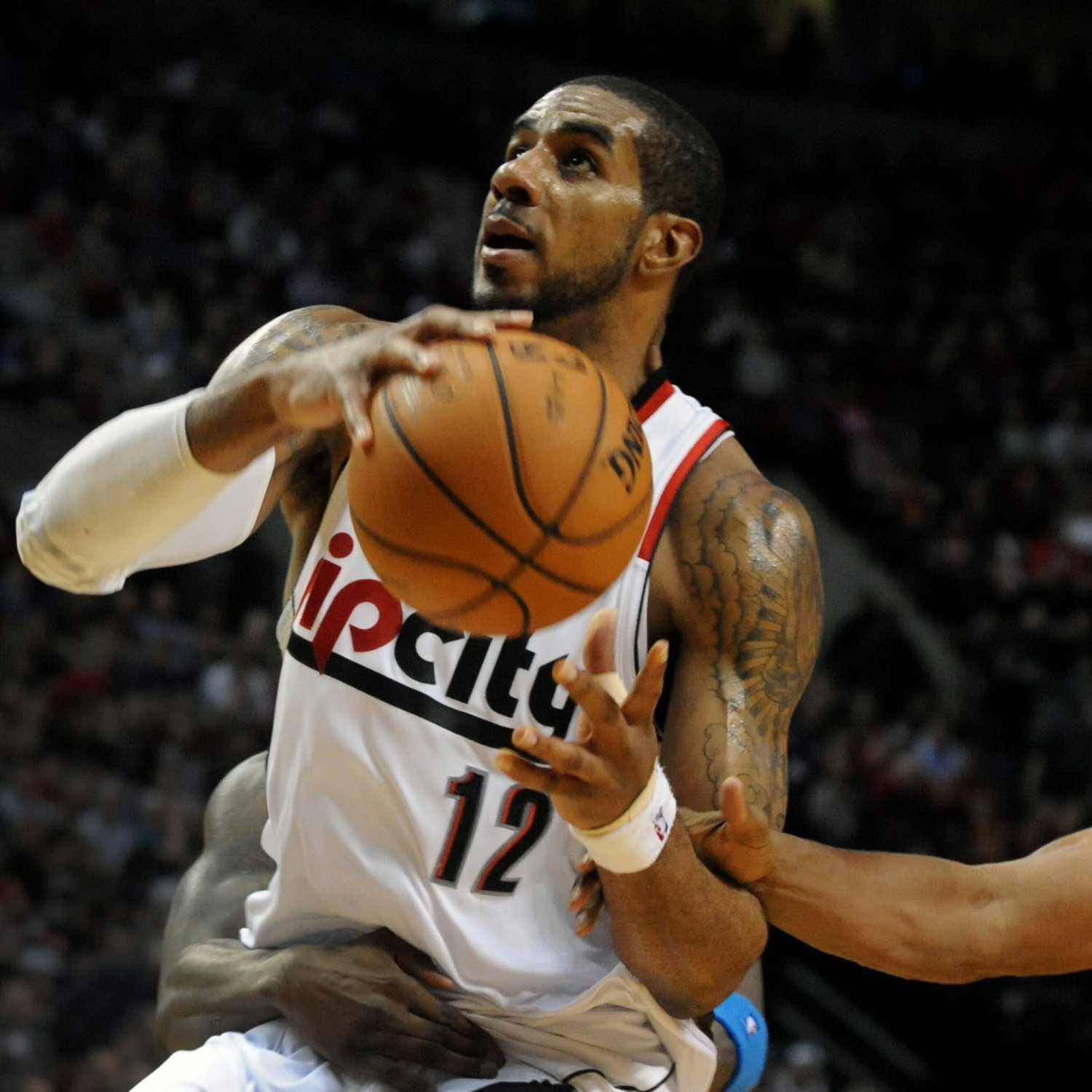 NBA Teams That Should Go All-In On Potential LaMarcus